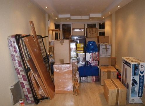 С чего начать переезд в другую квартиру