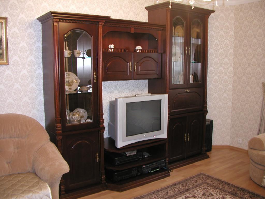 Гостиные Мебель Красноярск