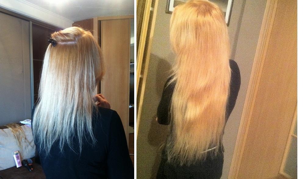 Репейного масла для роста волос