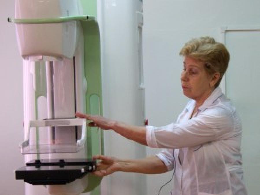 Цгб маммолог