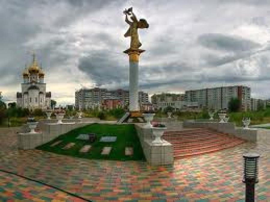 Авиабилеты Москва-Абакан