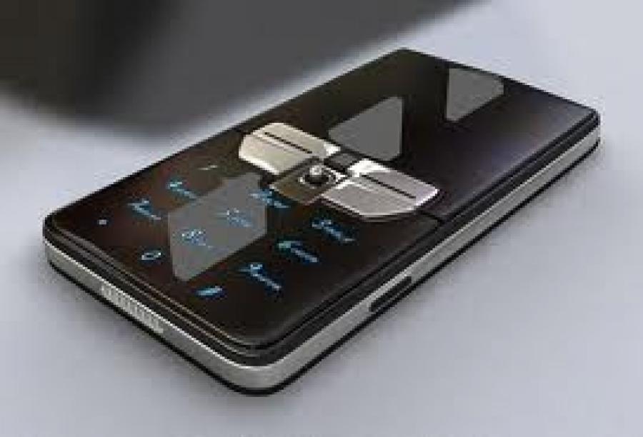 Sony Ericsson Concept.