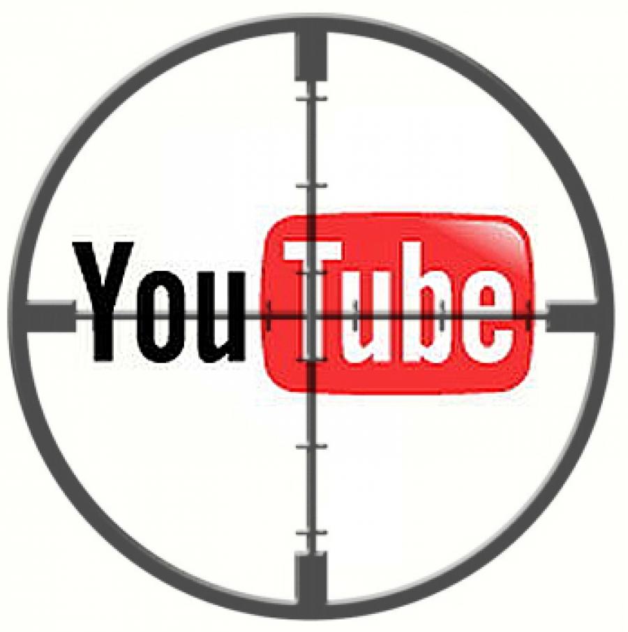 1. Как скачать видео с Youtube. Первый вариант.